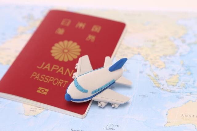 コツ③:できるだけ早い段階で航空券を抑える